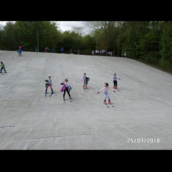 Chatham Ski Centre - Year 2